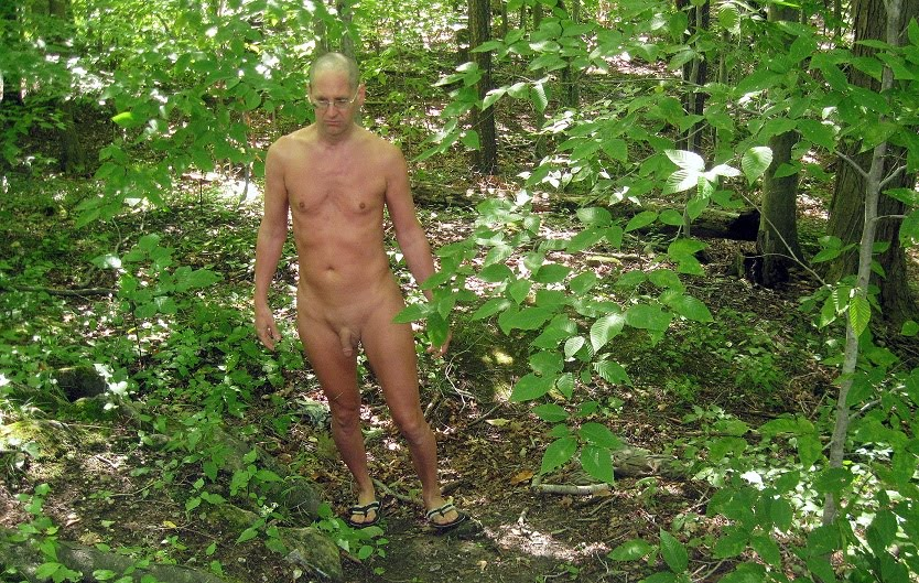 Vista nudist camp know