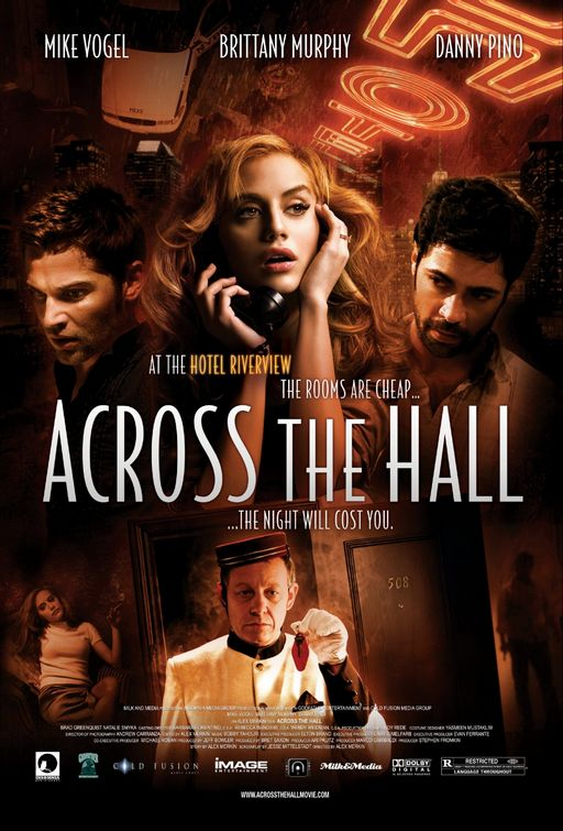 Ver Across the Hall (2009) Online