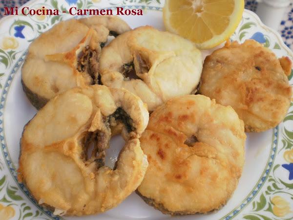 Pescado frito cocinar en casa es - Cocinar calabaza frita ...