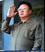 Kim JongIl in China (kim jong il)