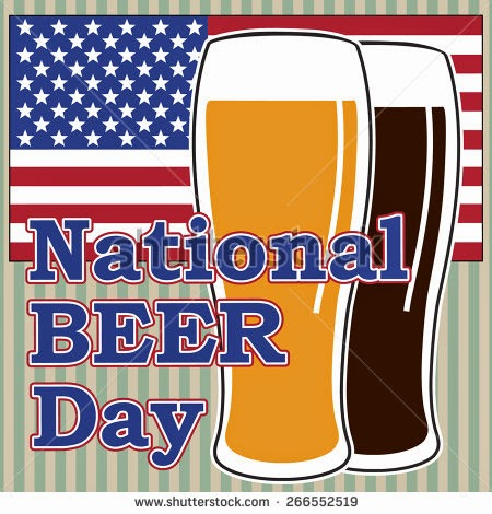 National Beverage Day