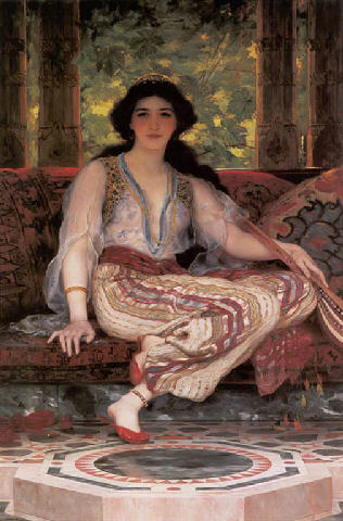william wontner persian