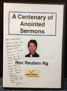 Centenary of Anointed Sermons