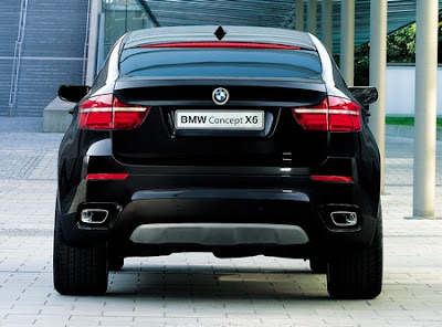 BMW, BMW X6, BMW X6 Sports, BMW Sports, X6 Sports
