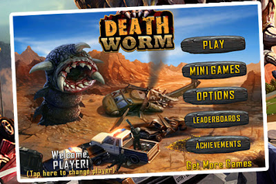 Death Worm v1.09