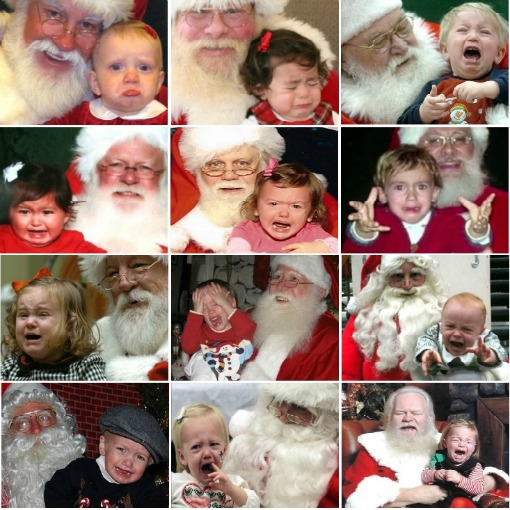 Papai Noel, mentira danosa para pais e filhos