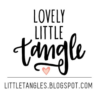 Little Tangles - HM