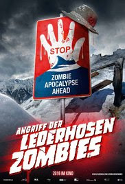 Attack of the Lederhosen Zombies 2016 720p BRRip x264 AAC-ETRG 600MB