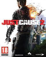Download Just Cause 2 Full Version PC Gratis
