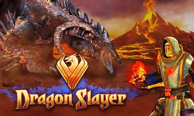 Dragon Slayer v1.1.2 Mod [Unlimited Coins/Glu Credits]