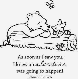 Adventures Await ...
