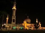 Masjid Agung An Nur Propinsi Riau