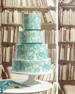 pasteles de boda martha stewart+(14) Pasteles de boda muy originales