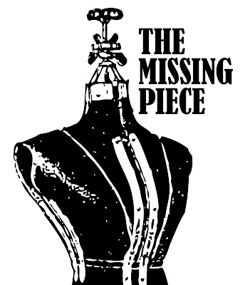 New Sponsor: The Missing Piece