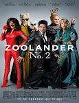 Pelicula Zoolander 2 (2016)