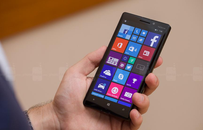 Review Nokia Lumia 930 Terbaru dengan Vitur Eksklusif