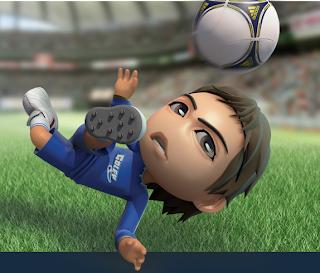 Ads%C4%B1z Goley Online Futbol Oyna
