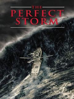 Siêu Bão Kinh Hoàng - The Perfect Storm