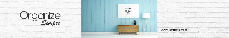 Organize Sempre Blog