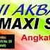 Pernak-pernik Reuni Akbar SMAN 11 Surabaya 1982-2013