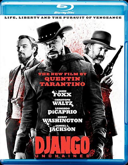 free download movie Django Unchained 2012