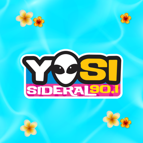 YoSiSideral 90.1 FM, Ciudad de Guatemala - Official Website - BenjaminMadeira