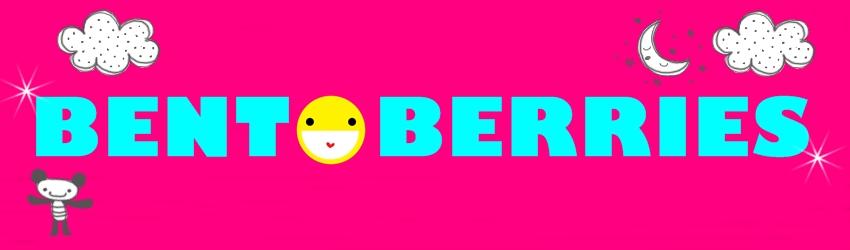 BENTO BERRIES