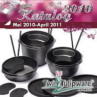 Katalog Twin Tulipware 2010