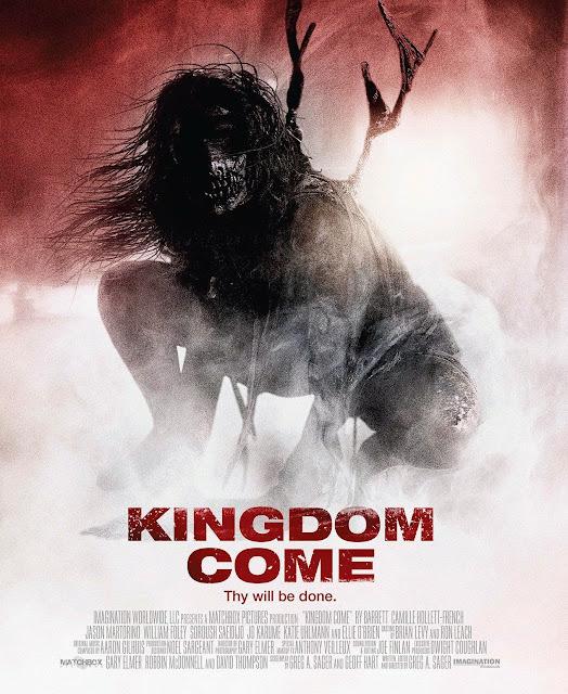 Thế Giới Bên Kia - Kingdom Come (2014)