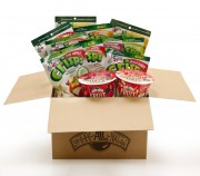 Sampler Pack Fruit Crisps