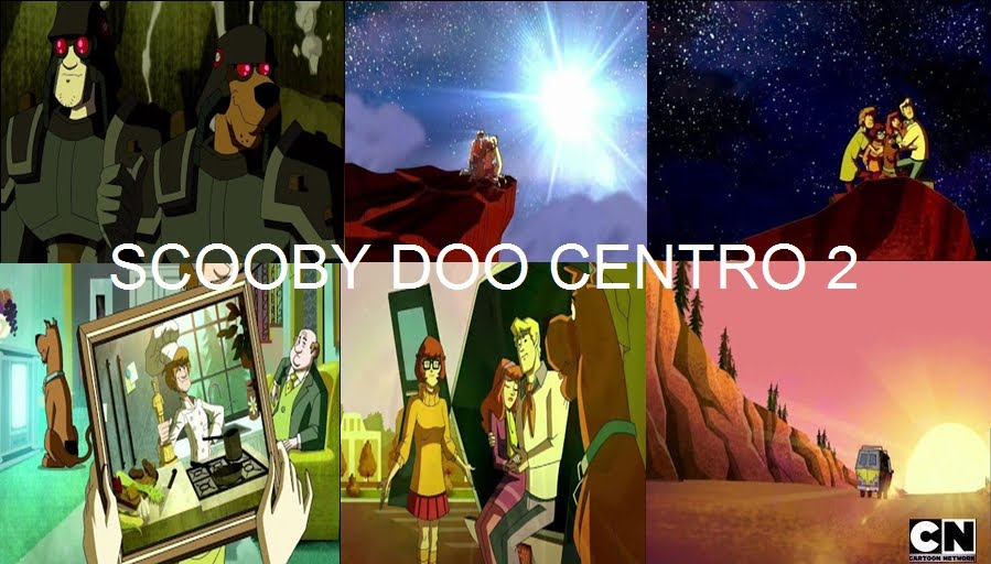 scooby doo centro 2