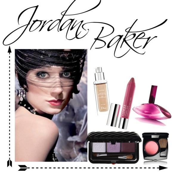 Steal Elizabeth Debickis Great Gatsby Character Jordan Bakers Chic
