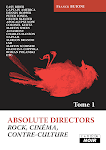 """ABSOLUTE DIRECTORS""  TOME UN."