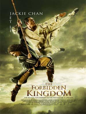 Vua Kung Fu - The Forbidden Kingdom (2008)