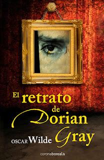 El Retrato de Dorian Gray - Oscar Wilde