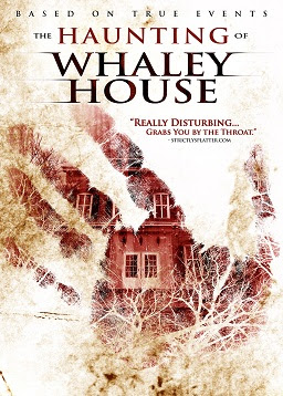 Ngôi Nhà Ma Ám - The Haunting Of Whaley House 2012