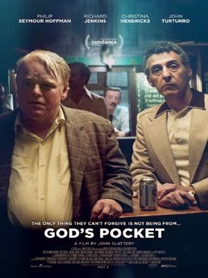 مشاهدة فيلم God's Pocket 2014
