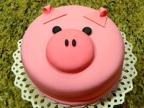 Porky s Cavern: Bappy Birthday Angie
