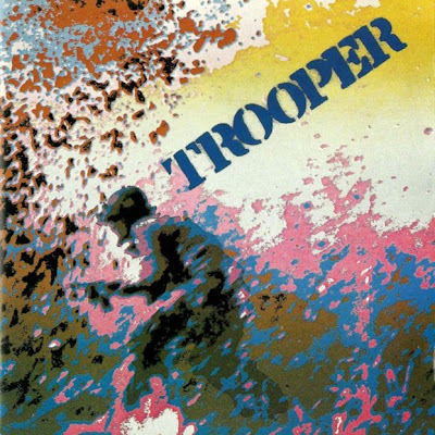 Trooper - Untitled 1980 (Canada, Melodic Rock/AOR)
