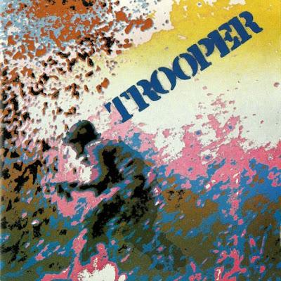 Trooper - Untitled 1980 (Canada, Melodic Rock/AOR)