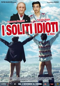 i soliti idioti film streaming