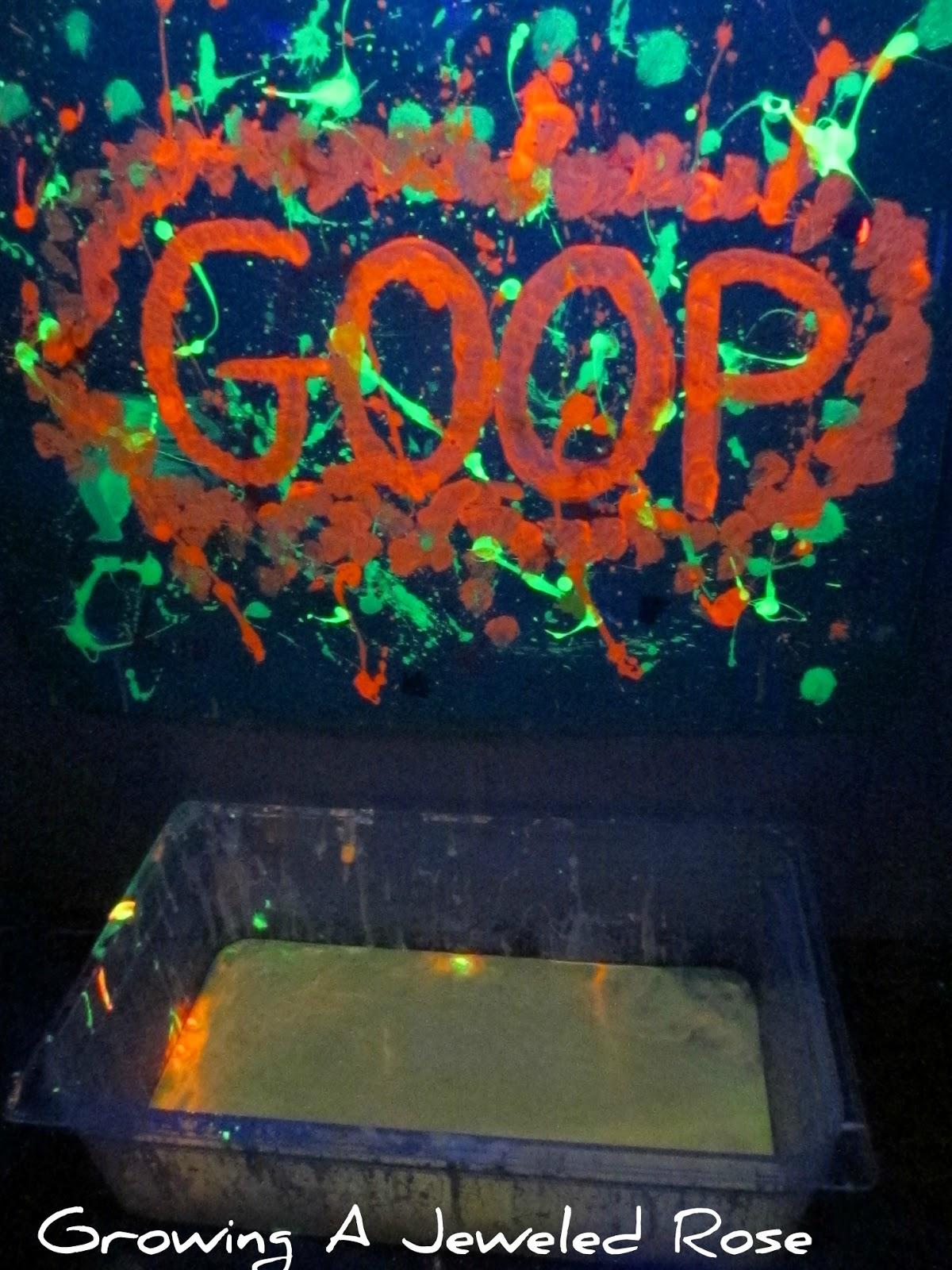 Baby Goop