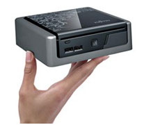 Fujitsu Siemens Esprimo Q5030