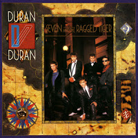 Duran-Duran │New Moon On Monday │Kunci Gitar,Chords,Kord │Lirik Lagu