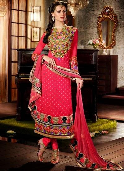 Pakistani Kameez - indian wedding outfit
