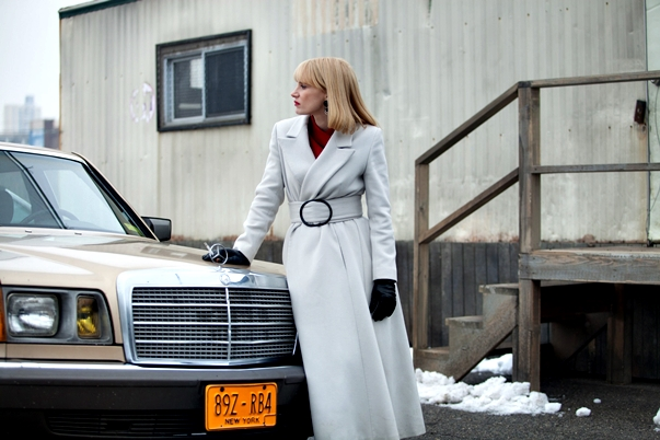 El año más violento (A Most Violent Year, J.C. Chandor, 2014)