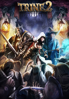 Download Trine 2 SKIDROW