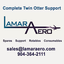 Need Parts for your Twin Otter?