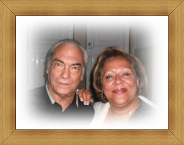 Susana Lopes e Carlos Gonçalves