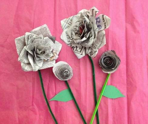 Mommy Blog Expert: 10 Best Eco Friendly Valentines Day Crafts for ...